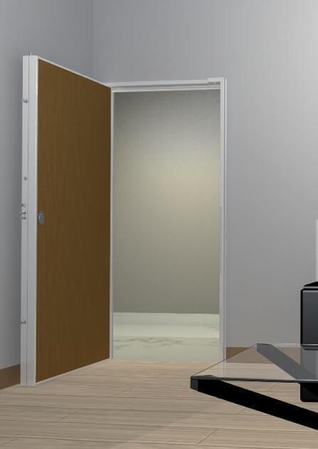 porte blind e rachel p installation et r paration avs grenoble. Black Bedroom Furniture Sets. Home Design Ideas