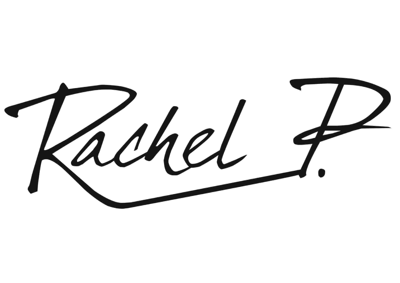logo Rachel P.