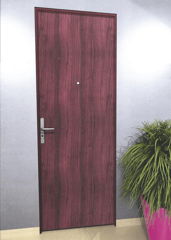 porte blindée Stéphanie